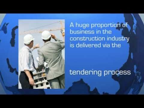 Writing Tenders for the Construction Industry.mov