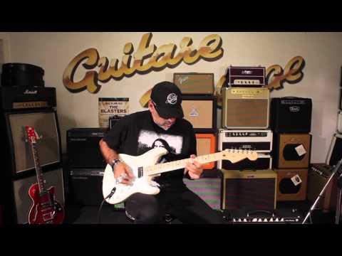 Fender Stratocaster American Standard HH