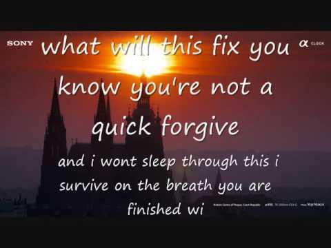 Comeback To Bed-John Mayer (lyrics)