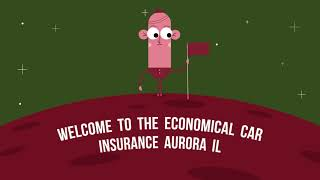 The Economical Aurora Car Insurance
