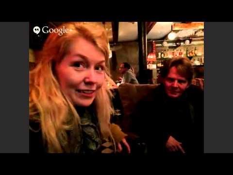 #dwf15: 20 Minute Cities: Reykjavik