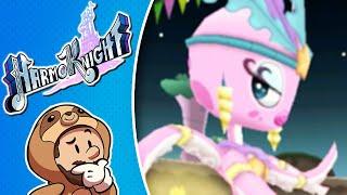 HarmoKnight - PART 4: Octarina Of Time