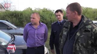 инспектор Херсонрыбоохраны о лодке с мотором за 7 тысяч