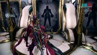 Warframe - Last Enemy is missing