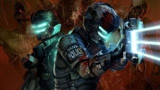 Dead Space 2 Multiplayer Gameplay [HD]