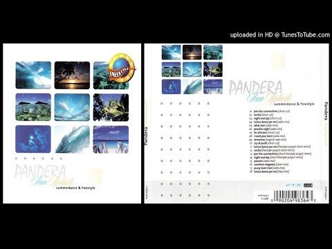 Pandera – I Need Your Lovin (Radio Mix – 2000)