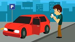 Auto Car Insurance Animated Explainer Video