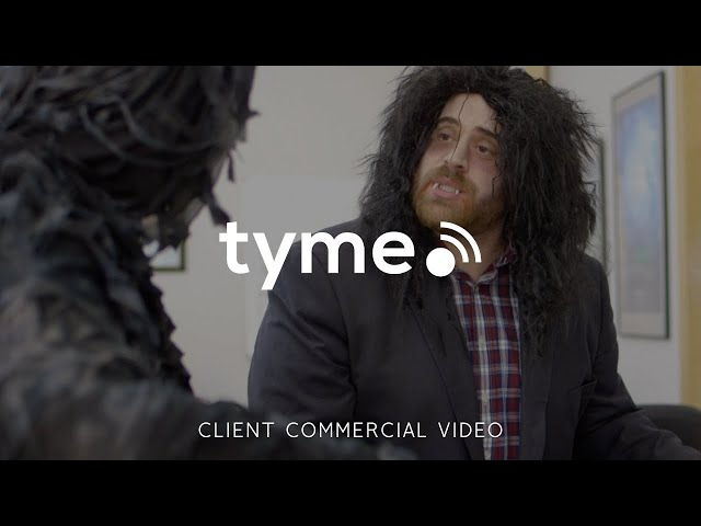 Tyme Commerce Commercial Video - Made by Envy Creative