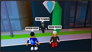 ZUEI THE ASIMO3089 AND I WAS BANNED FROM THE JAILBREAK (HISTORINHA NO ROBLOX)