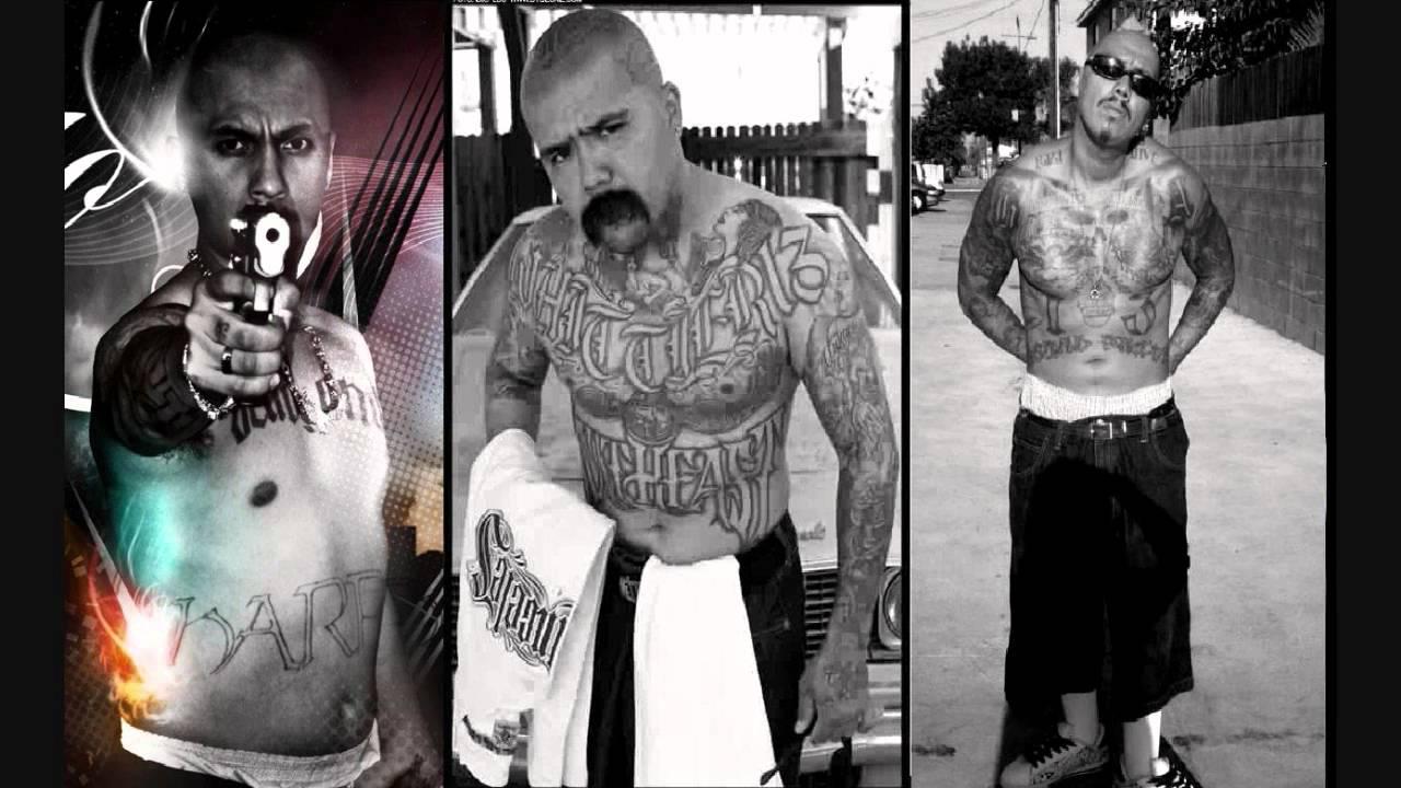 Lil Cuete Tattoos