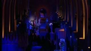 Manuel Lombo - Desfile Christian Dior 2007