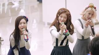 Video [Live] 다이아(DIA) - 왠지(Somehow) / I.O.I (아이오아이) / 정채연 / 기희현 download MP3, 3GP, MP4, WEBM, AVI, FLV Januari 2018