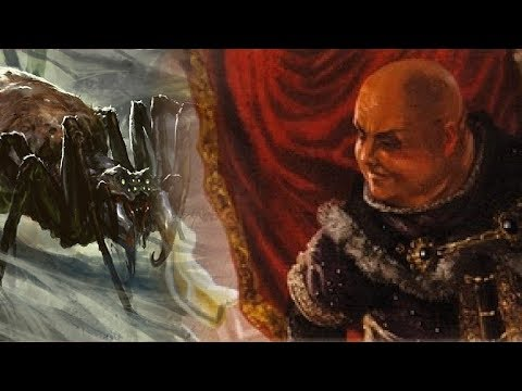 How Varys became the Spider Game of Thrones