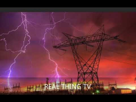 """AUG 23 2017 BLACK SKY EVENT"""" FEDS PREPARING FOR WIDESPREAD POWER OUTAGES ACROSS U S"""