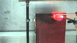 LUCKY DOOR FIRE RESISTANT