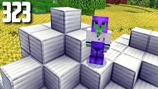 Let's Play Minecraft - Ep.323 : Adventure/Full Netherite!