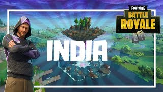 Fortnite India | I Badly Wanna be Pro In This Game | !giveaway