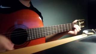 [Guitar] Vậy thì ta yêu nhau đi