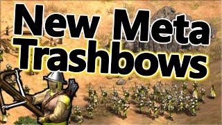 "New Meta: Persian ""Trashbows"""