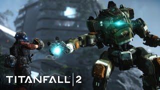 Titanfall 2 мультиплеер прямой эфир стрим. Режим истребление.