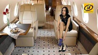 видео Правила поведения в самолете