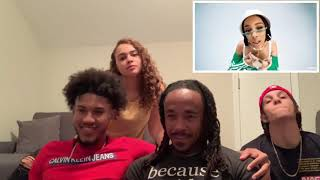 Doja Cat, Tyga - Juicy (Official Video) (Reaction)