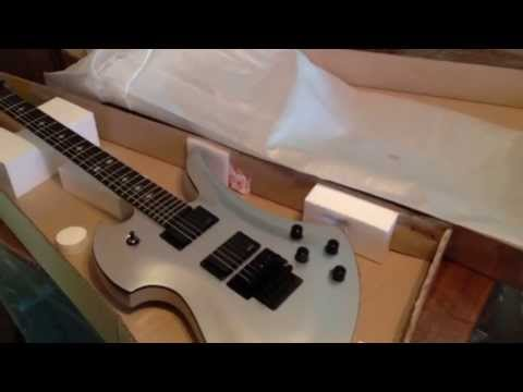 BC Rich Mockingbird Pro X - Unboxing - Stupid Deal of the Day