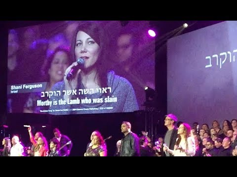 Kari Jobe - Revelation Song - Gateway Church - with Shani Ferguson