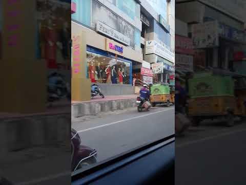 Somajiguda - Hyderabad :)