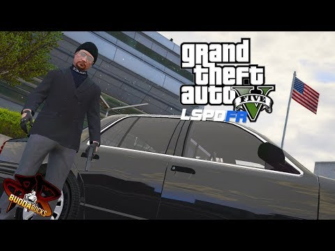 LSPDFR GTA 5 Detective Mod #3◆How To Be a Detective in Grand Theft Auto Part 3◆Real Life Police Mods