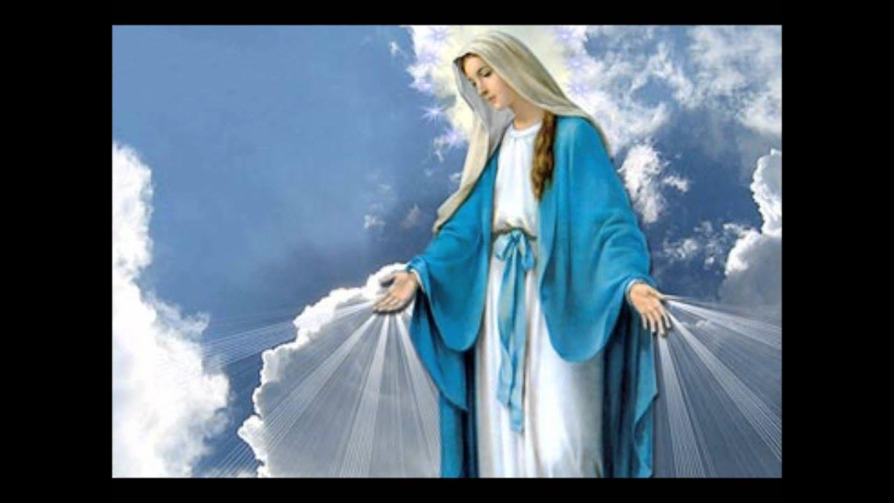 Nossa Senhora: Festa De Nossa Senhora Das Graças