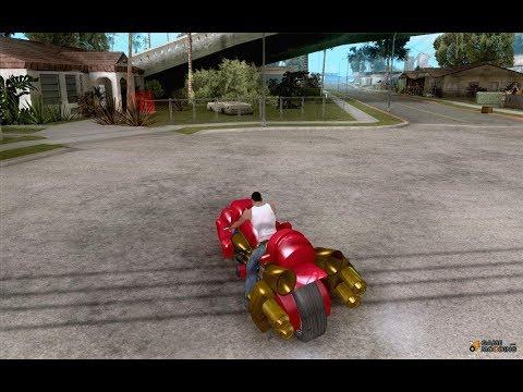 Top  Cheats - GTA San Andreas PC