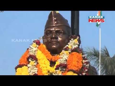 Netaji Subhas Chandra Bose Jayanti Celebrated Across Odisha