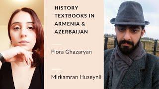 History Textbooks in Schools in Armenia and Azerbaijan