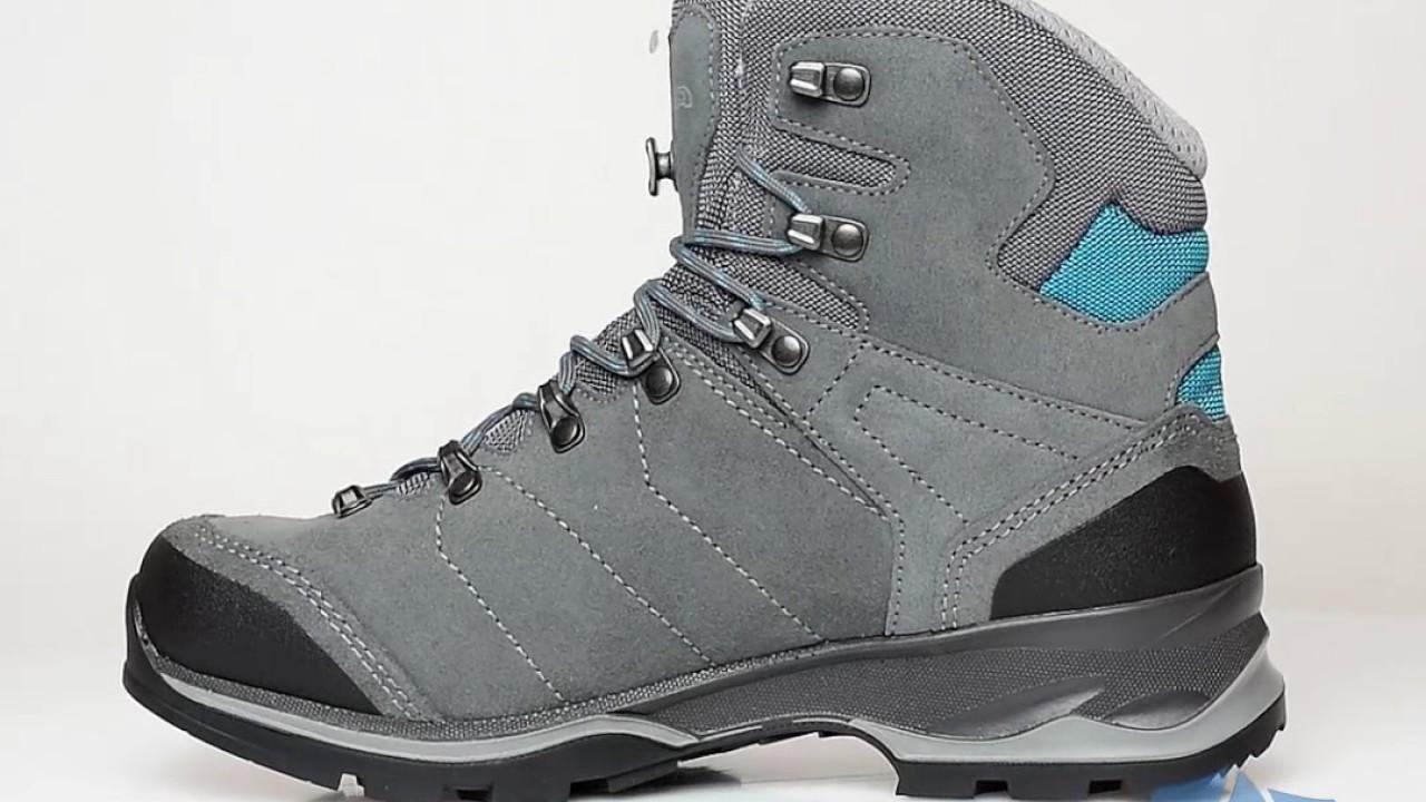 schöne Schuhe Rabatt Qualität und Quantität zugesichert Lowa Vantage GTX Mid Women - Sportizmo