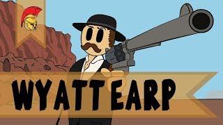 Wyatt Earp: Lawful Gunslinger | Tooky History