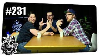[1] Almost Daily Live #231 | Themen: Erste Freundin, Peinlichs…