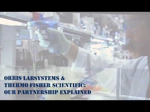 Orbis Labsystems' Partnership with Thermo Fisher Scientific Explained