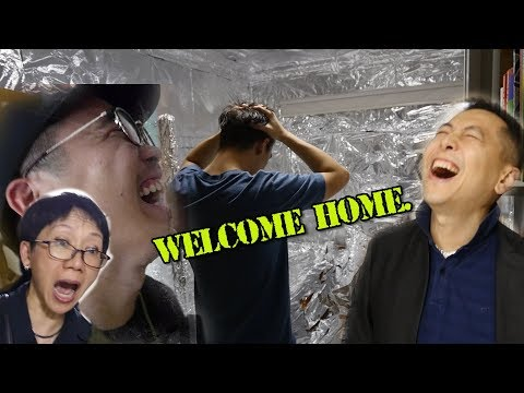 I GOT PRANKED BY MY FAMILY AND BESTFRIEND