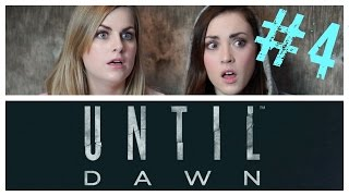 UNTIL DAWN | WHO DO WE SAVE?