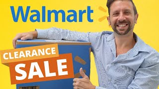 Amazing Walmart Clearance | Online Arbitrage With Tactical Arbitrage Direct Search | Fbaop