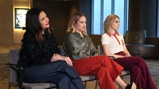 'girls' Cast: We Speak To This Generation In An...