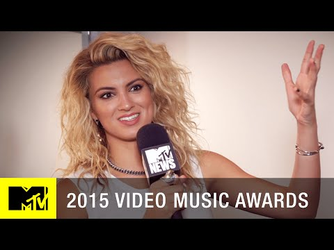 Tori Kelly Previews Her VMA Performance| MTV VMA 2015 | MTV News