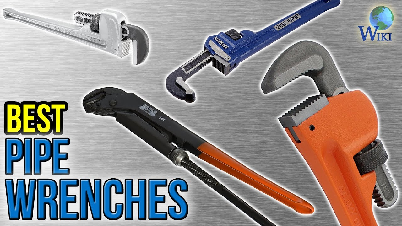 10 best pipe wrenches 2017 youtube