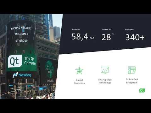 Meet Qt BeNeLux Online 2020
