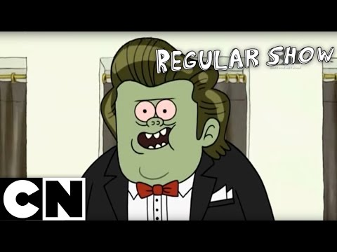 Regular Show - Jolly Good Collection #3