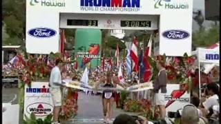Jason Fowler Ironman Promo Video