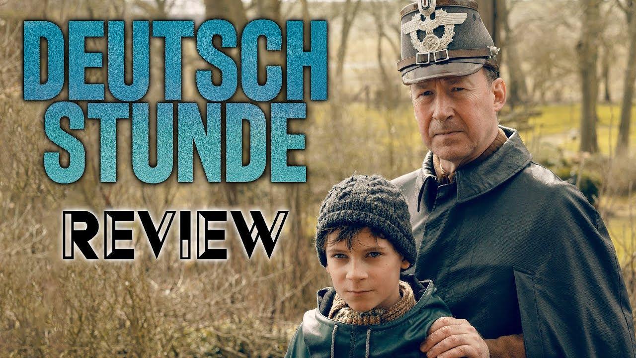 Deutschstunde Film
