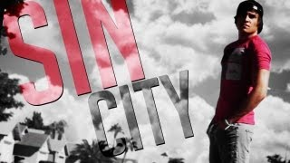 Sin City Effect | After Effects CS6 Tutorial