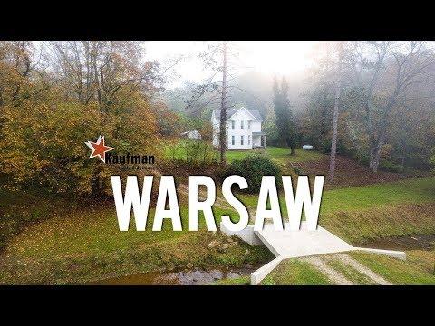Beautiful Warsaw Property!!